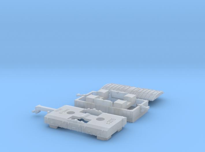VB141 3d printed