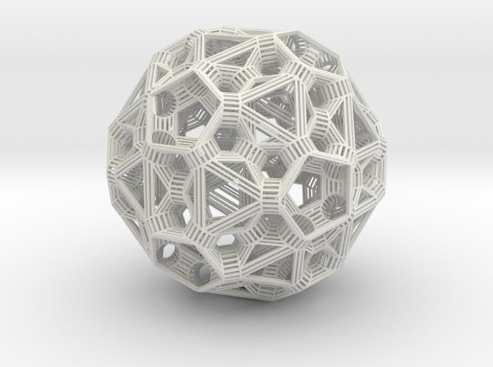 Sphere 6 3d printed