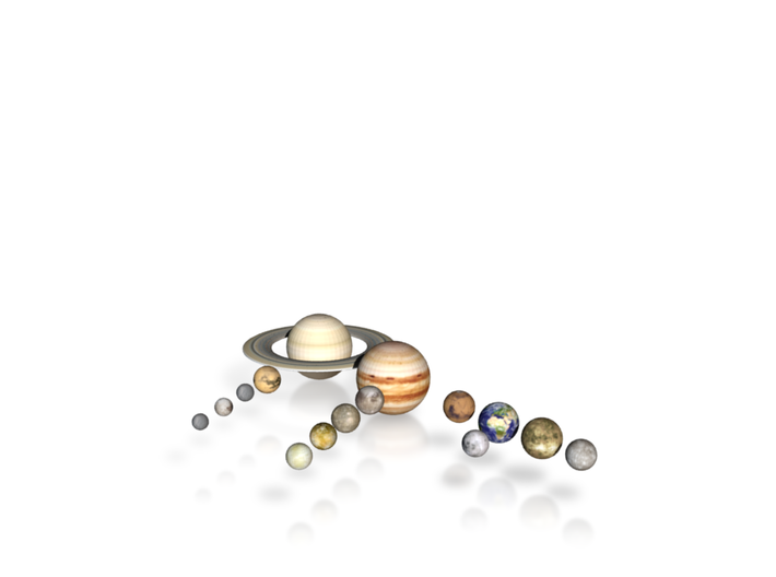 solar system planets and moons full color w38b957h4 by jayfisher