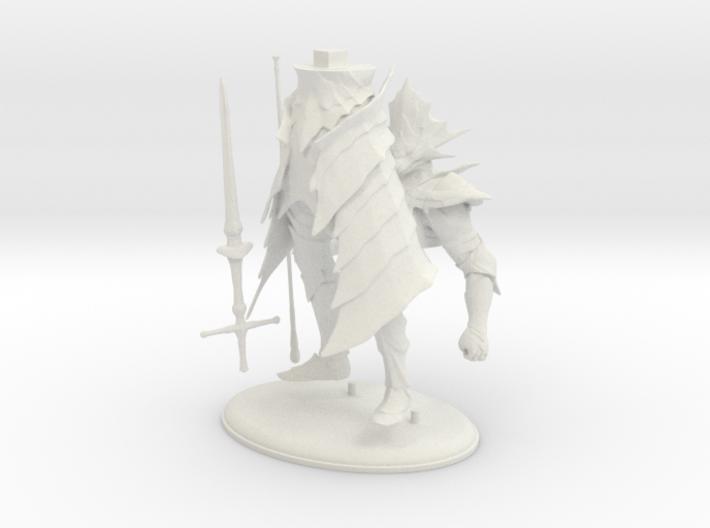 Dark Souls Ornstein Printable 3d printed