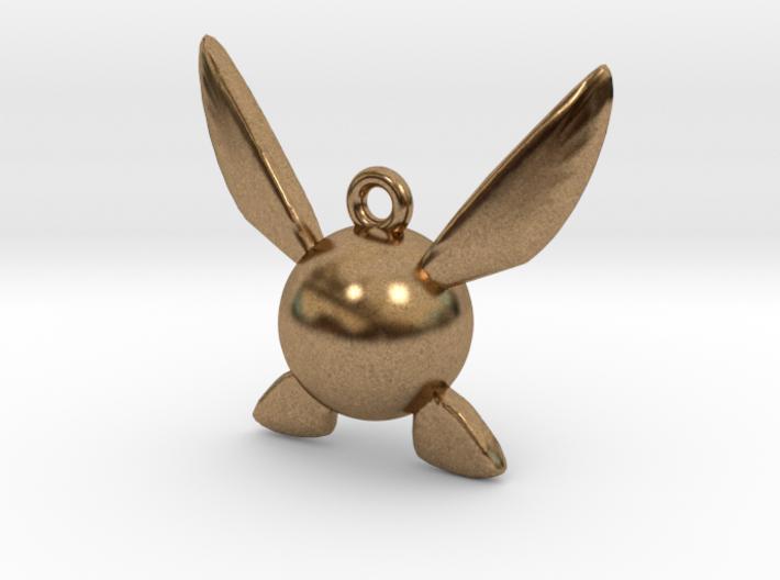 Navi Zelda Fairy 3d printed