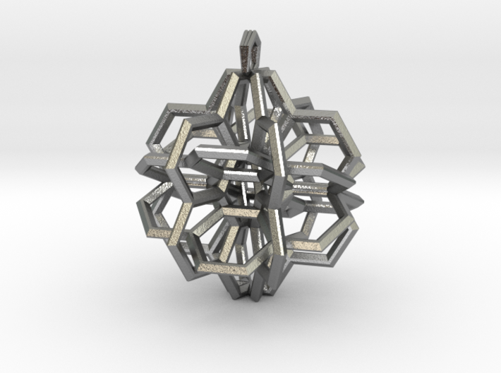 HEART ACTIVATION M 3d printed