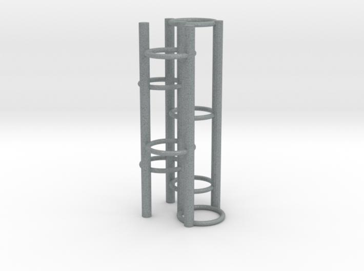 Desk Sculpture 3d printed