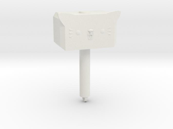 Mewnir 3d printed