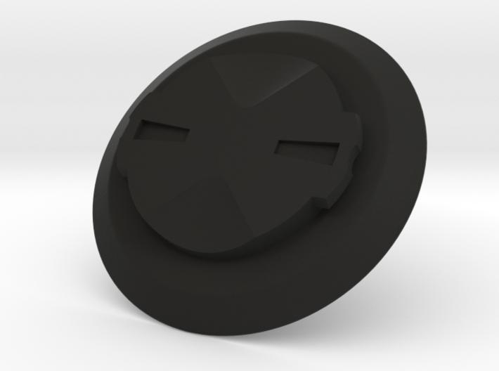 Garmin Edge Quarter Turn Male Mount For Phone Cas 3d printed