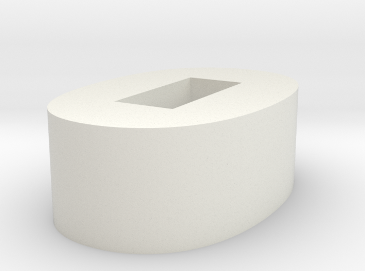 Spacer Inset 3d printed