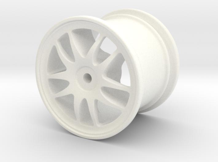 Torque-rc-02 3d printed