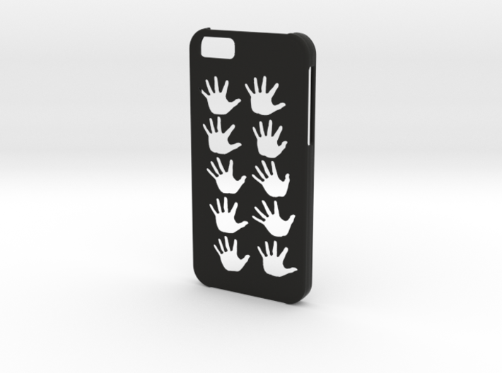 Iphone 6 Hands case 3d printed