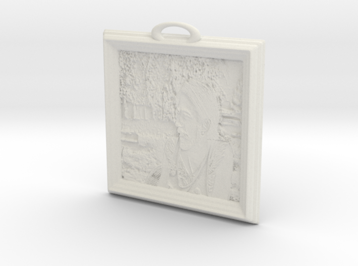 GavinPane 3d printed