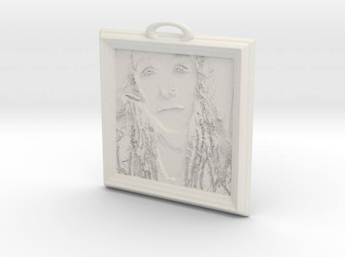 AlexxanthePane 3d printed