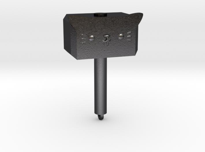 Mewnir (half size) 3d printed