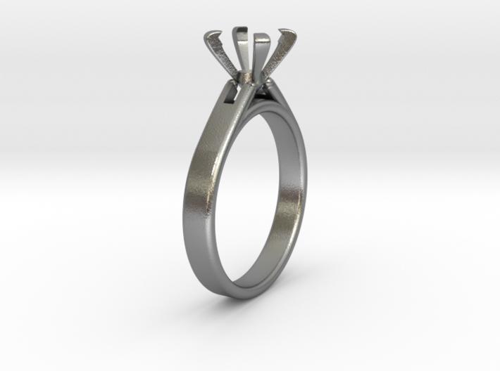 Ø15.6 Mm Diamond Ring Fit Ø5.9 Mm 3d printed