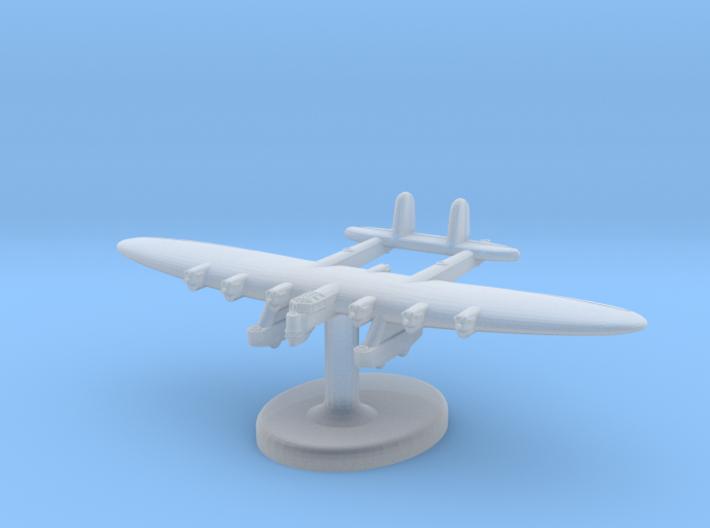 Kalinin Ka-7- (Russian) GW Scale-(Qty.1) 3d printed