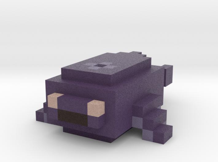 Mr.Whale 3d printed