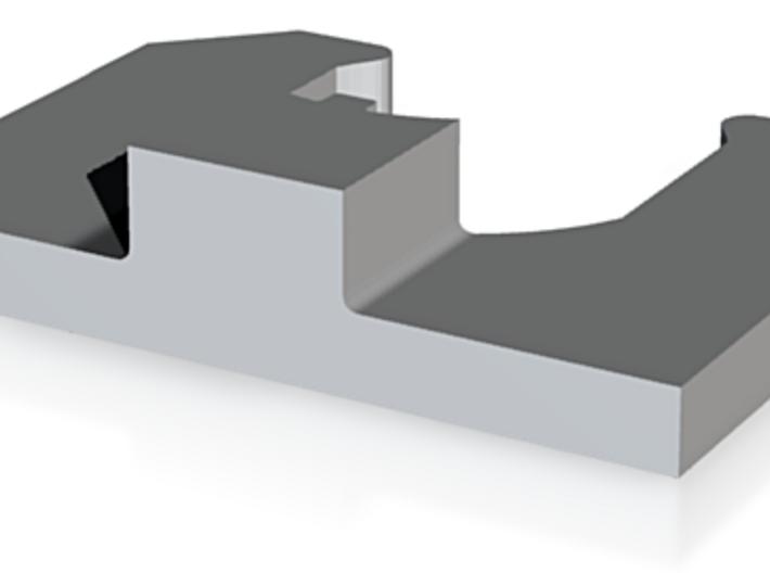De M47 Hopup C Clip (0.1.0) 3d printed