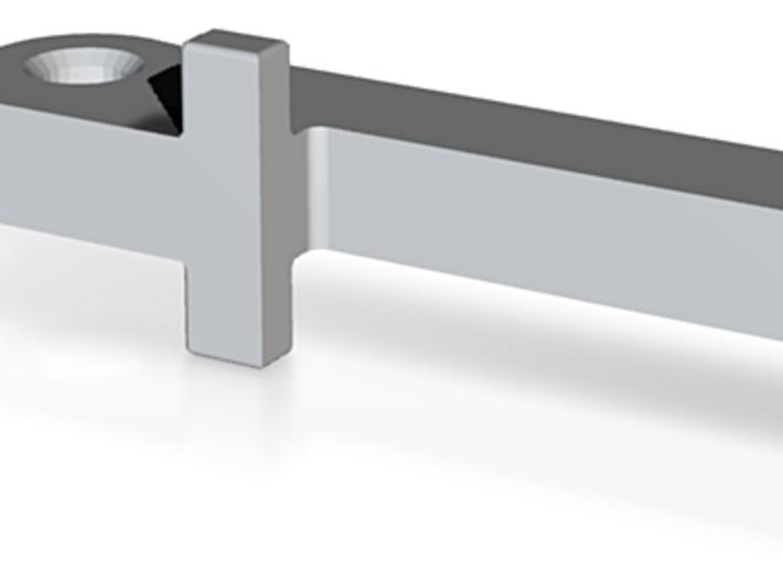 De M47 Pump Lock Sear (0.1.0) 3d printed