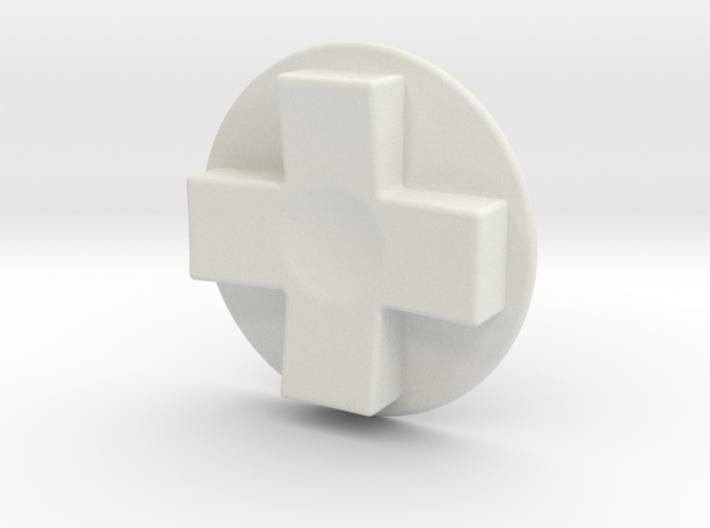 Tinker: D-Pad MK6 3d printed
