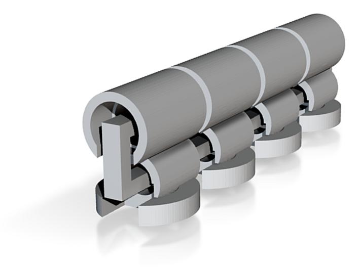 Led-holder-m471-2-0-20150903 3d printed