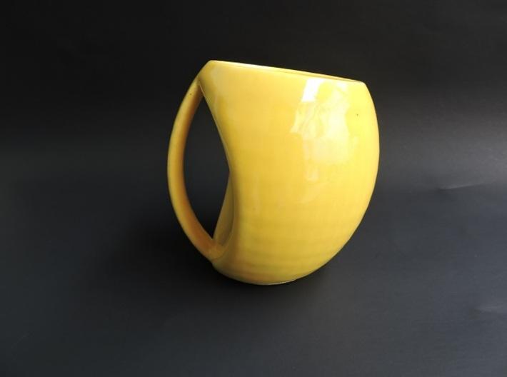 egg mug 3d printed