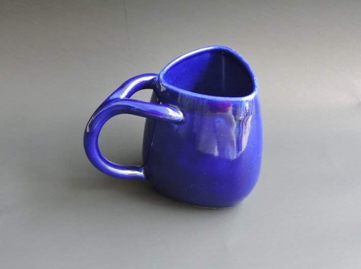 Tulip Cup 3d printed