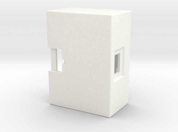 CoLinkEX Case B 3d printed
