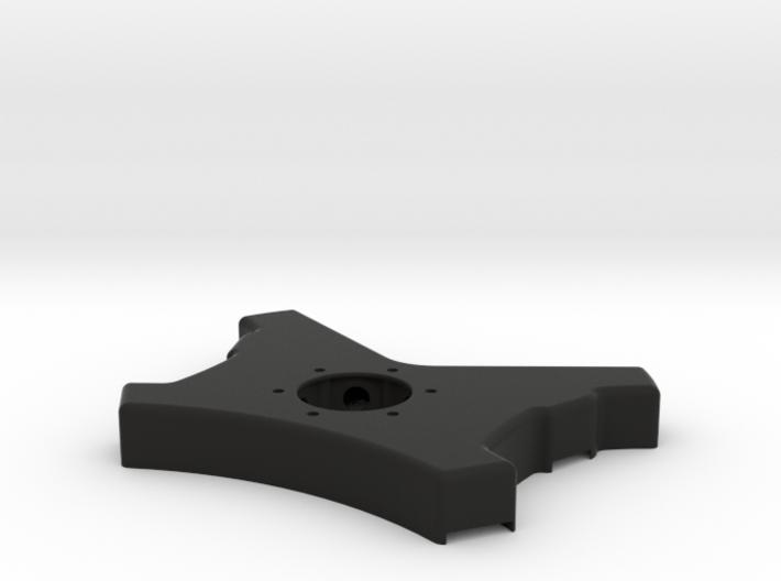 Slingshot Rear Enclosure 3d printed