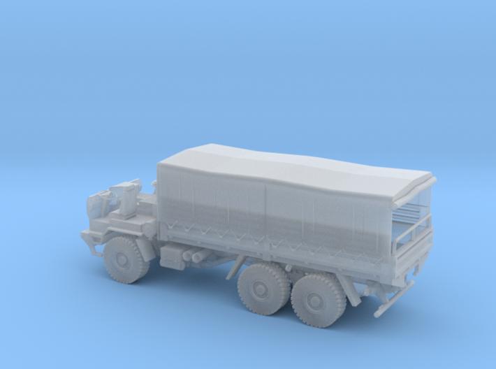 IVECO M-250 40W-N Lona 3d printed
