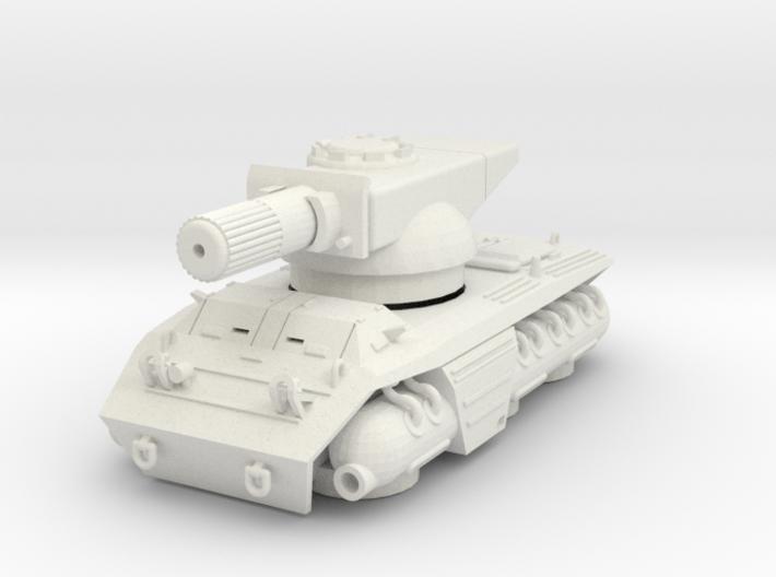 DW01 M8A2E3 Hellhound (1/48) 3d printed