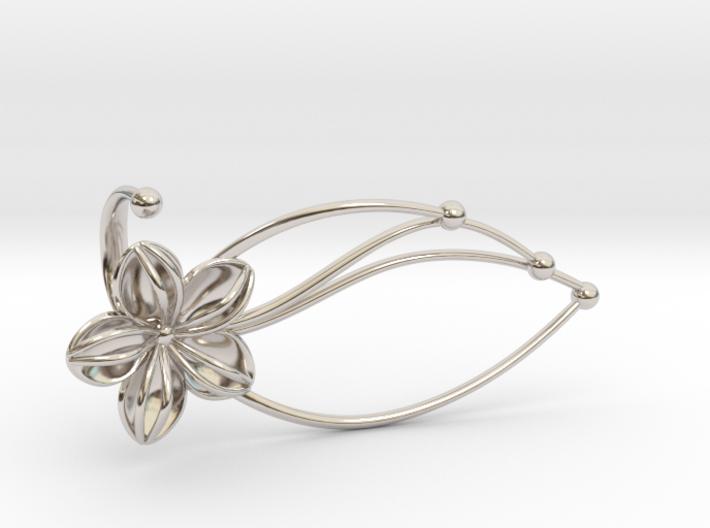 Minu - Flora 3d printed
