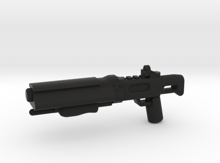 Invective 3d printed