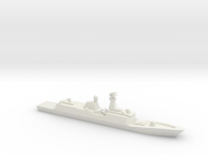 PLA[N] 054A, 1/2400 3d printed