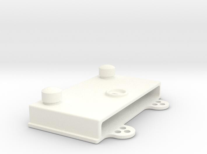 BC-Clasp-1 3d printed