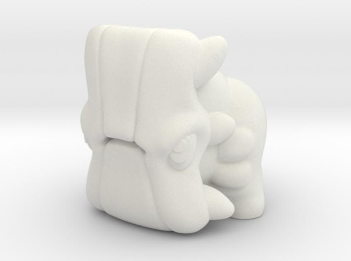 Shoovel 3d printed