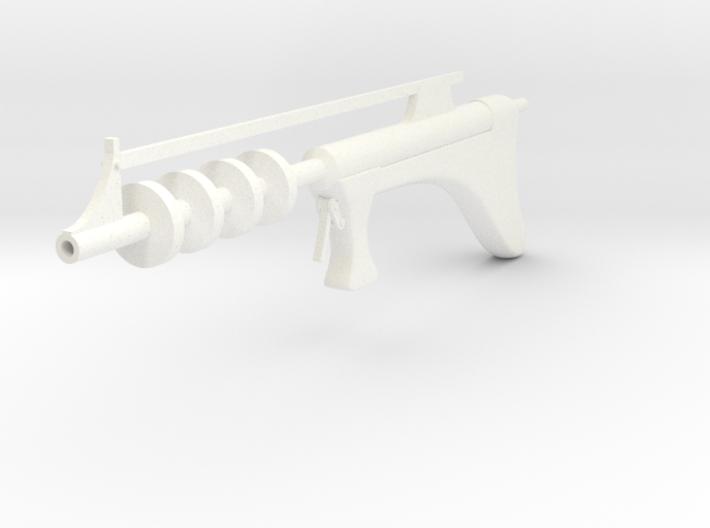 Freeze Gun 3d printed