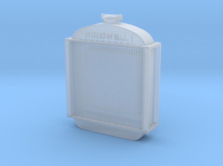 Hudswell Clarke D29 Radiator 1:64 3d printed