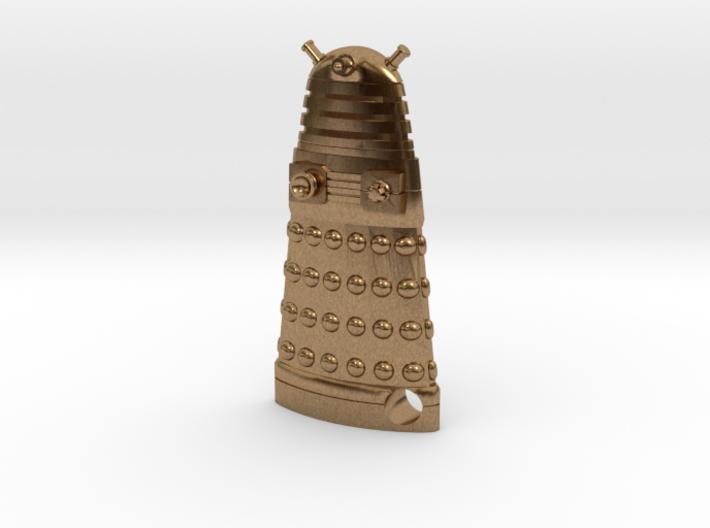 Dalek Robot 1.65 3d printed