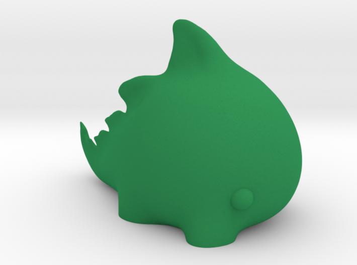 Hoschie Dragon V3 3d printed