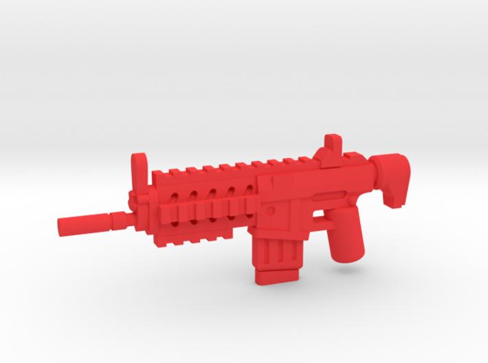 Dealbreaker 3d printed