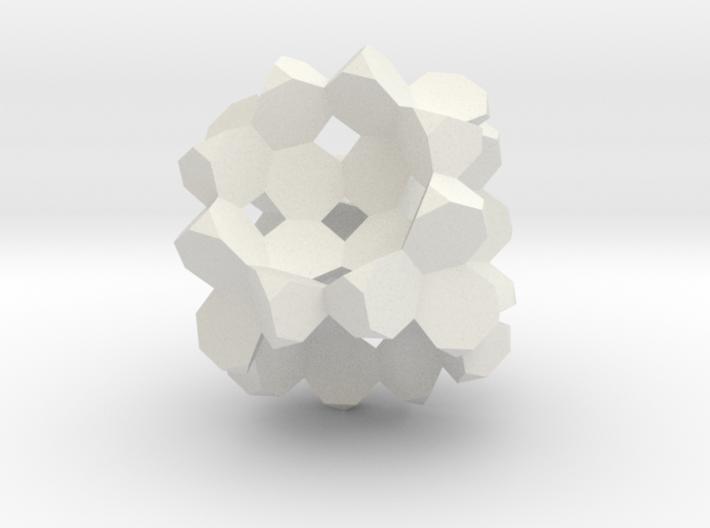 Heptagon-3D-Fill 3d printed