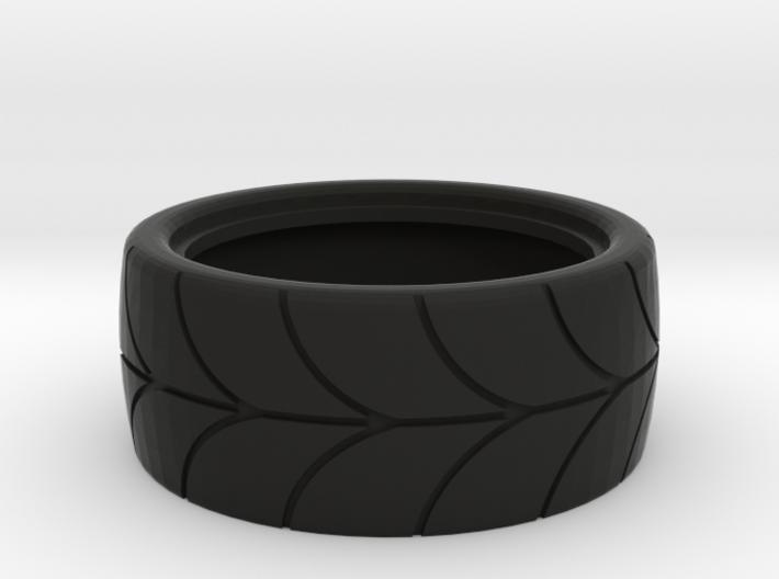 1/10 scale drift tire 3d printed