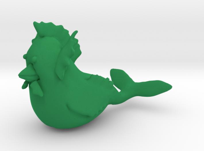 Merchicken 3d printed