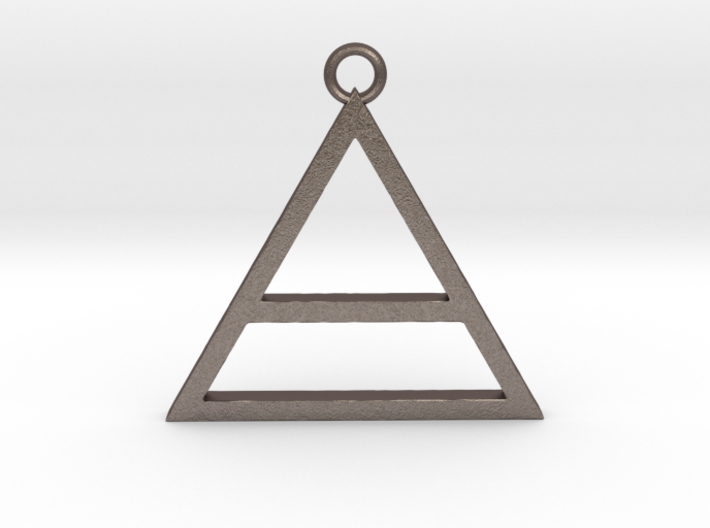 30 Seconds To Mars Pendant 3d printed