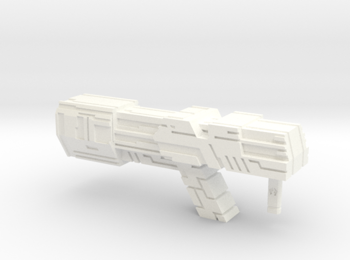 PM-03 CHOOM BLASTER 3d printed