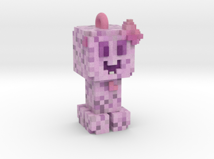 Baby Creeper - NeD2S3 3d printed