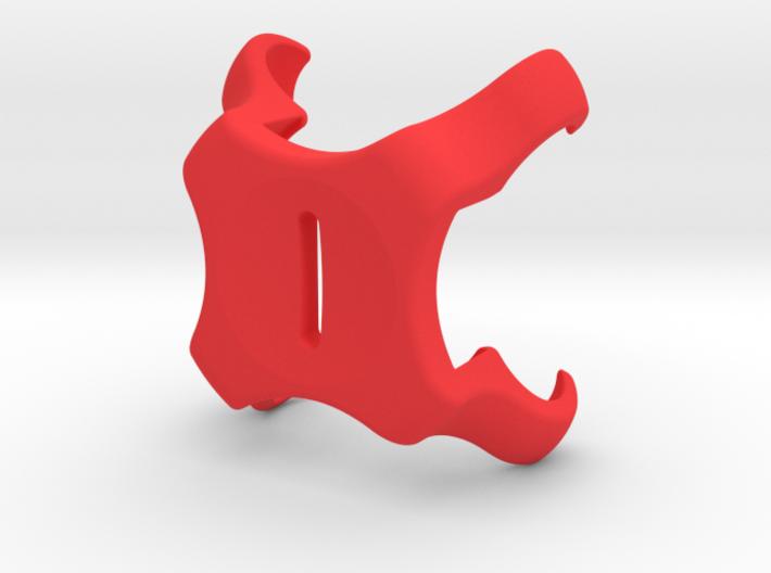 38mm,  Metal Puck - Apple Charging Clip 3d printed