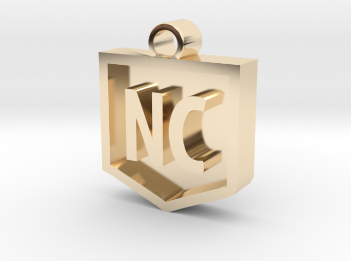 National Consultant 3d printed
