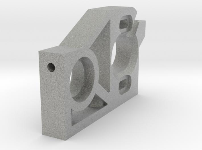 SiC 8 Motorträger MRB 3d printed