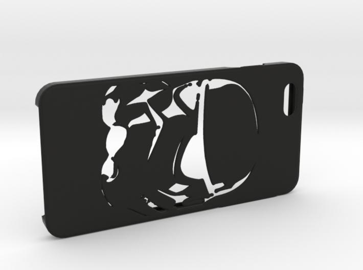 iPhone 6+ Star Wars Trooper 3d printed
