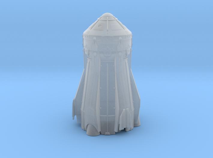 1/400 NASA / JPL ARES MARS ASCENT VEHICLE 3d printed