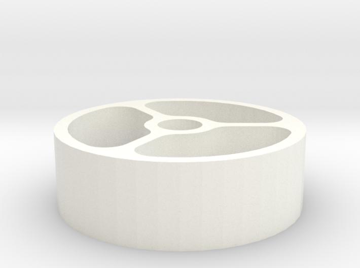 Hario Skerton Coffee Grinder Stabilizer 3d printed